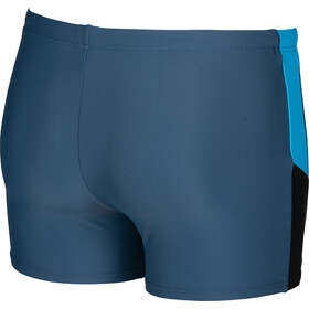 arena Ren Swim Shorts Herre shark/black/turquoise